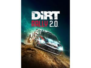 DiRT Rally 2.0 Deluxe Edition [Online Game Code]