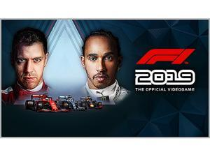 F1 2019 Legends Edition [Online Game Code]