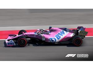 F1 2020 Deluxe Schumacher Edition  [Online Game Code]
