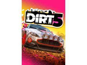 DIRT 5  [Online Game Code]