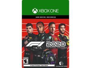 F1 2020 Xbox One [Digital Code]