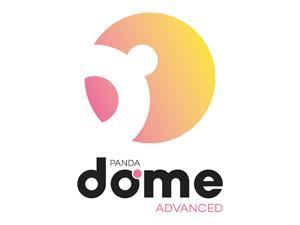 Panda Security Dome Advanced 5 Devices, 1 Year - Download