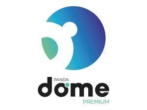 Panda Security Dome Premium 5 Device, 1 Year - Download