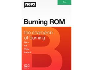 Nero Burning ROM - Download