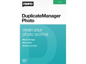 Nero DuplicateManager Photo - Download