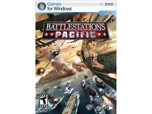 Battlestations: Pacific [Online Game Code]