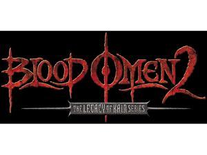 Blood Omen 2: Legacy of Kain [Online Game Code]