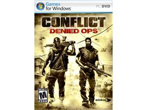 Conflict: Denied Ops [Online Game Code]