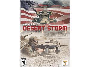 Conflict: Desert Storm [Online Game Code]