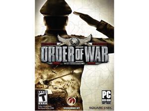 Order of War [Online Game Code]