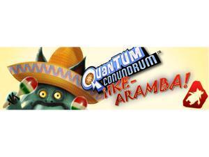 Quantum Conundrum: IKE-aramba! [Online Game Code]