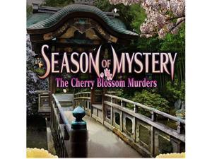 SEASON OF MYSTERY: The Cherry Blossom Murders [Online Game Code]