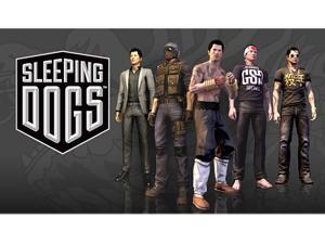 Sleeping Dogs: Dragon Master Pack [Online Game Code]
