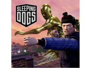 Sleeping Dogs: Movie Masters Pack [Online Game Code]