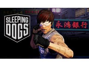 Sleeping Dogs: Retro Triad Pack [Online Game Code]
