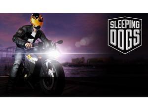 Sleeping Dogs: Street Racer Pack [Online Game Code]