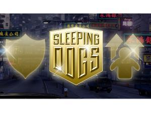Sleeping Dogs: Top Dog Gold Pack [Online Game Code]