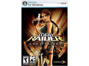 Tomb Raider: Anniversary [Online Game Code]