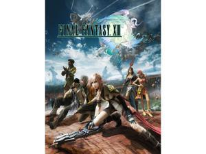 Final Fantasy XIII [Online Game Code]