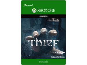 Thief Xbox One [Digital Code]