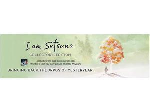 I am Setsuna Collector's Edition [Online Game Code]