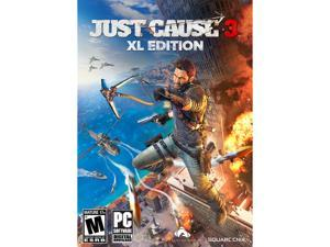 Just Cause 3 XL Edition [Online Game Code]