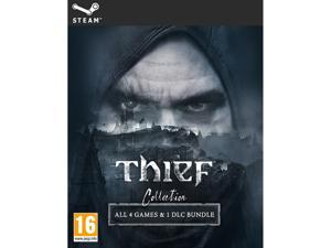 Thief Collection [Online Game Code]