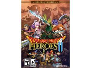 Dragon Quest Heroes 2 Explorers Edition [Online Game Code]