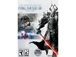 Final Fantasy XI: Ultimate Collection Seekers Edition [Online Game Code] -  Newegg ca