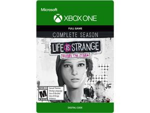 Life is Strange: Before the Storm Xbox One [Digital Code]