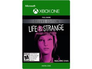 Life is Strange: Before the Storm: Deluxe Edition Xbox One [Digital Code]