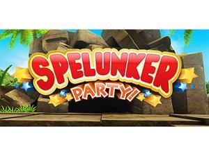 Spelunker Party! [Online Game Code]