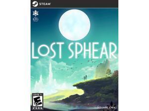 LOST SPHEAR [Online Game Code]