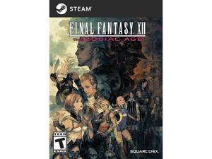 Final Fantasy XI: Ultimate Collection Seekers Edition [Online Game Code] -  Newegg com