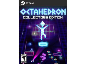 Octahedron: Collector's Edition [Online Game Code]