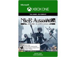 NieR:Automata BECOME AS GODS Edition Xbox One [Digital Code]