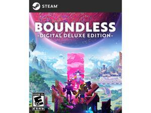 Boundless Deluxe Edition [Online Game Code]