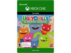 UglyDolls: An Imperfect Adventure Xbox One [Digital Code]