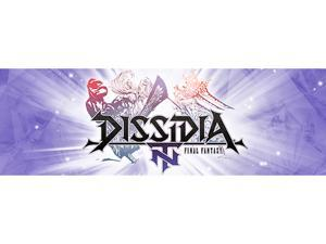 DISSIDIA FINAL FANTASY NT Standard Edition [Online Game Code]