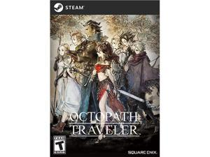 OCTOPATH TRAVELER [Online Game Code]