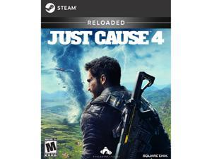 Just Cause 4: Reloaded [Online Game Code]