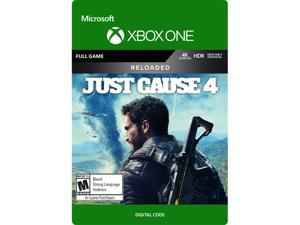Just Cause 4: Reloaded Xbox One [Digital Code]