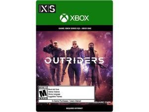 Outriders Xbox Series X|S / Xbox One [Digital Code]