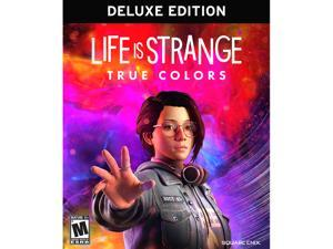Life is Strange: True Colors Deluxe Edition [Online Game Code]