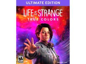 Life is Strange: True Colors Ultimate Edition[Online Game Code]