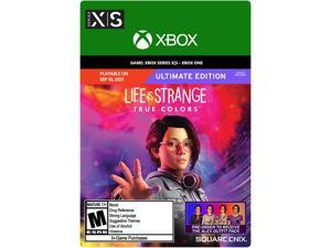 Life Is Strange: True Colors Ultimate Edition Xbox Series X|S / Xbox One [Digital Code]