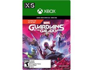 Marvel's Guardians of the Galaxy Xbox Series X | S / Xbox One [Digital Code]