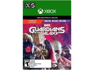Marvel's Guardians of the Galaxy Digital Deluxe Xbox Series X | S / Xbox One [Digital Code]