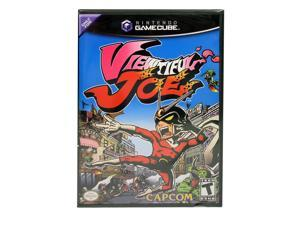 Viewtiful Joe Game Cube Game CAPCOM