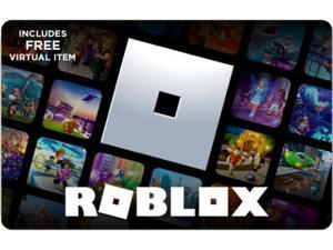 Roblox $20 Gift Card (Email Delivery)